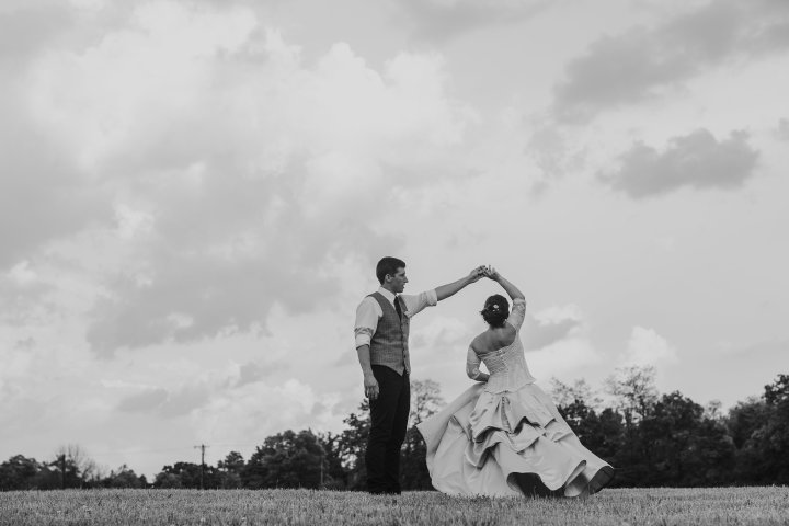 Our Wedding 5.26.18